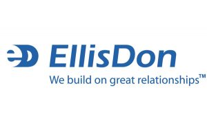 2018 Special Olympics National Summer Games - EllisDon - Gold Sponsor